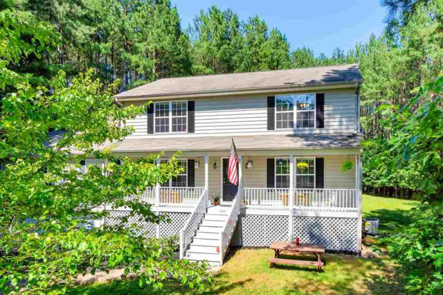 446 White Cedar Rd, BARBOURSVILLE, VA 22923 (MLS #593032) :: Real Estate III