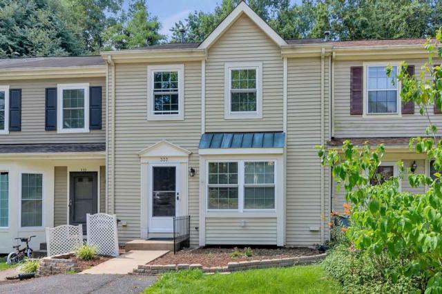 337 Glade Ln, CHARLOTTESVILLE, VA 22901 (MLS #593038) :: Real Estate III