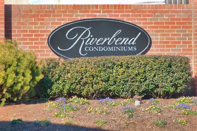 290 Riverbend Dr 4C, CHARLOTTESVILLE, VA 22911 (MLS #593042) :: Jamie White Real Estate