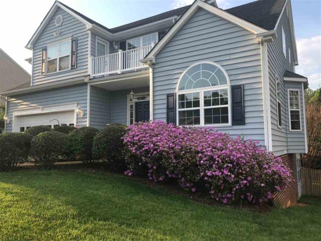 5318 Little Fox Ln, CHARLOTTESVILLE, VA 22903 (MLS #593100) :: Real Estate III
