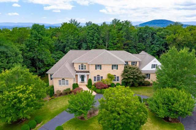 7 Trace Dr, STAUNTON, VA 24401 (MLS #593113) :: Real Estate III