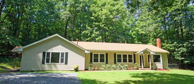 1569 Old Lynchburg Rd, CHARLOTTESVILLE, VA 22903 (MLS #593114) :: Real Estate III