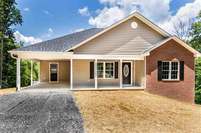 131 Farm Ridge Dr, STANARDSVILLE, VA 22973 (MLS #593120) :: Jamie White Real Estate