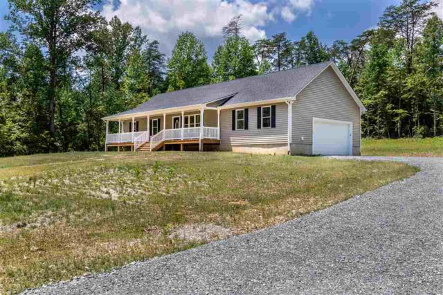 129 Farm Ridge Dr, STANARDSVILLE, VA 22973 (MLS #593123) :: Jamie White Real Estate