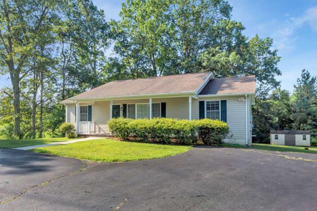 5356 Amicus Rd, RUCKERSVILLE, VA 22968 (MLS #593133) :: Real Estate III