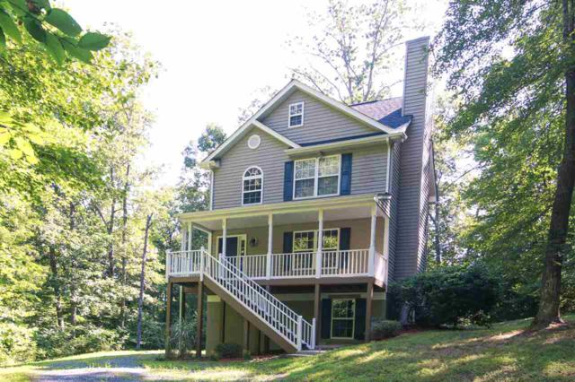 2 Riverside Dr, Palmyra, VA 22963 (MLS #593134) :: Real Estate III