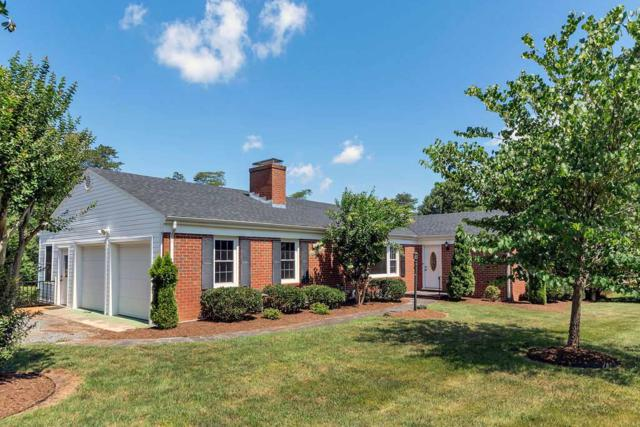 3511 Marlboro Ct, CHARLOTTESVILLE, VA 22901 (MLS #593138) :: Jamie White Real Estate