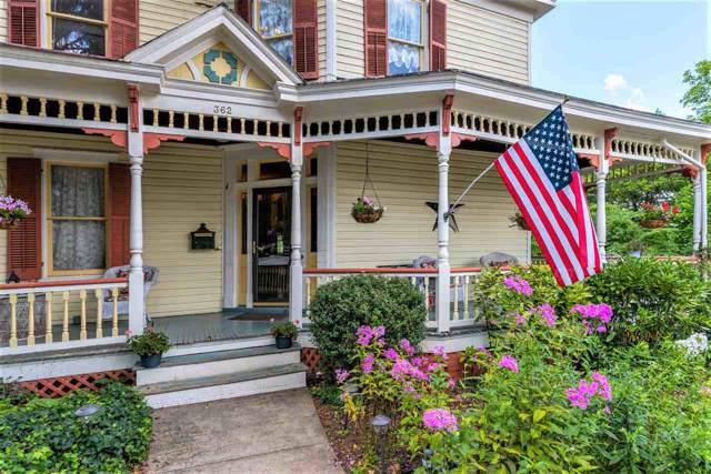 362 Sherwood Ave, STAUNTON, VA 24401 (MLS #593161) :: Real Estate III