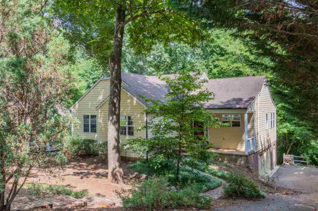 339 Copper Hill Dr, CHARLOTTESVILLE, VA 22902 (MLS #593164) :: Real Estate III