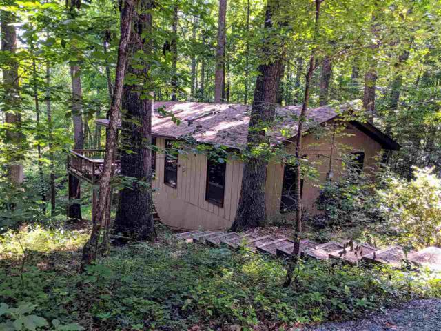153 Thisdell Trce, STANARDSVILLE, VA 22973 (MLS #593205) :: Real Estate III