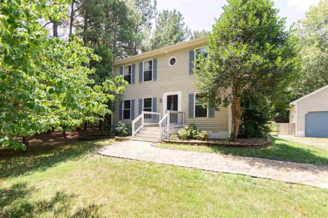 22 Northwood Rd, Palmyra, VA 22963 (MLS #593223) :: Real Estate III