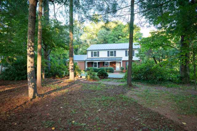 17 Old Farm Rd, CHARLOTTESVILLE, VA 22903 (MLS #593225) :: Real Estate III
