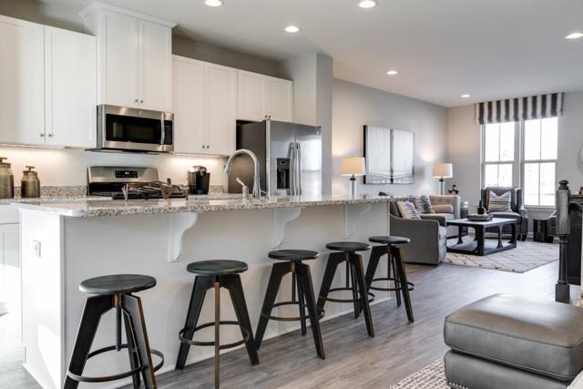 812DD Elm Tree Ct, CHARLOTTESVILLE, VA 22911 (MLS #593245) :: Real Estate III