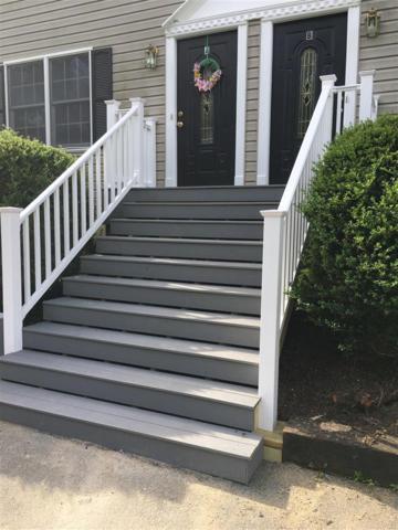 1384 5TH ST Apt D, WAYNESBORO, VA 22980 (MLS #593258) :: Real Estate III