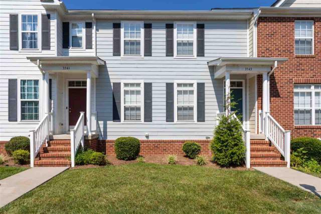 3543 Grand Forks Blvd, CHARLOTTESVILLE, VA 22911 (MLS #593259) :: Real Estate III