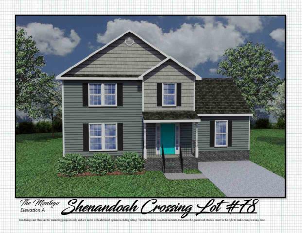 Lot 78 Pinehurst Dr, GORDONSVILLE, VA 22942 (MLS #593276) :: Jamie White Real Estate