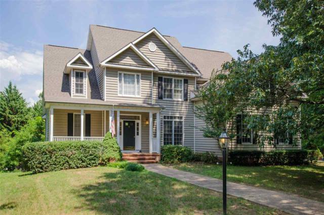 784 Earlysville Forest Dr, Earlysville, VA 22936 (MLS #593287) :: Real Estate III