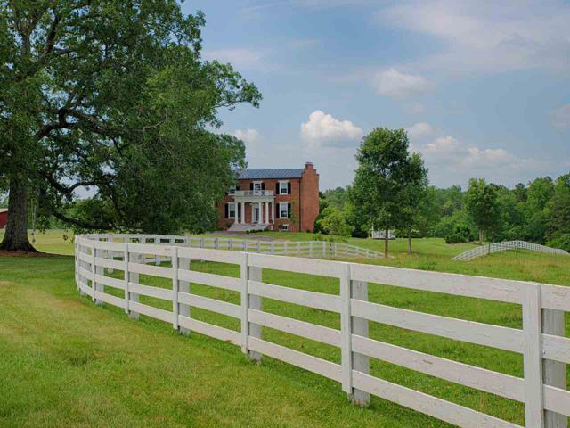 391 Hardware Rd, SCOTTSVILLE, VA 24590 (MLS #593307) :: Real Estate III