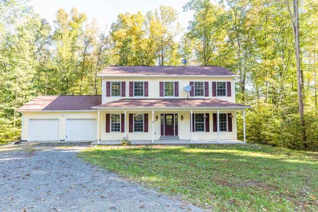 398 Cedar Hill Trl, MINERAL, VA 23117 (MLS #593318) :: Jamie White Real Estate