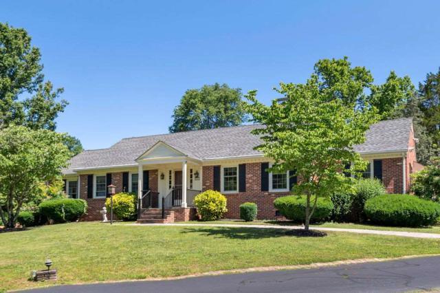 3432 Keswick Rd, KESWICK, VA 22947 (MLS #593320) :: Real Estate III