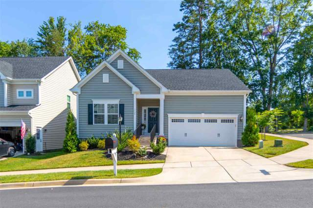 1135 Conway Ln, CHARLOTTESVILLE, VA 22911 (MLS #593334) :: Jamie White Real Estate