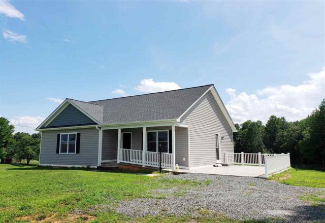 4389 S Blue Ridge Tpk, Madison, VA 22727 (MLS #593357) :: Jamie White Real Estate