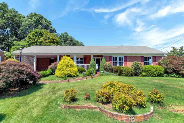 2400 Angus Rd, CHARLOTTESVILLE, VA 22901 (MLS #593363) :: Real Estate III