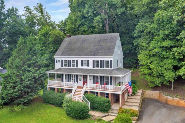 952 Rockledge Dr, CHARLOTTESVILLE, VA 22903 (MLS #593364) :: Real Estate III