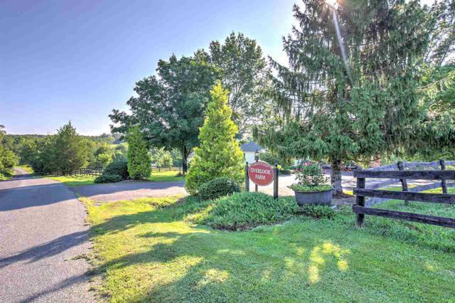 646 Beautiful Run Rd, Aroda, VA 22709 (MLS #593370) :: Jamie White Real Estate