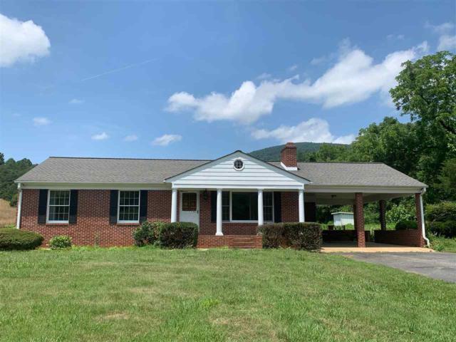 285 Mcmullen Mill Rd, STANARDSVILLE, VA 22973 (MLS #593371) :: Real Estate III