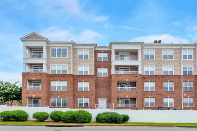 1051 Glenwood Station Ln #206, CHARLOTTESVILLE, VA 22901 (MLS #593372) :: Jamie White Real Estate