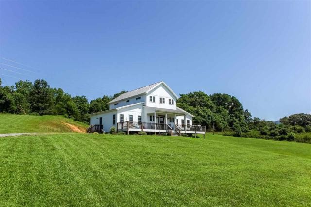 123 Sunnyside Ln, AFTON, VA 22920 (MLS #593386) :: Jamie White Real Estate