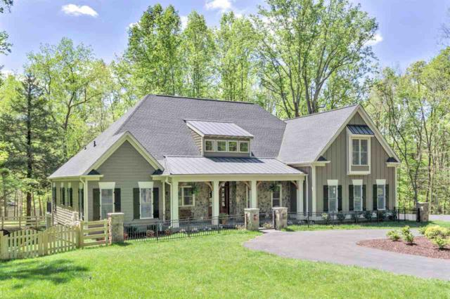 430 Solace Ln, Earlysville, VA 22936 (MLS #593387) :: Jamie White Real Estate