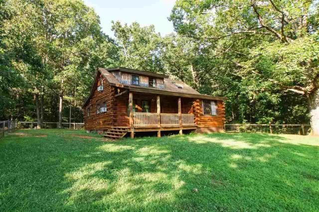1406 Seville Rd, Madison, VA 22727 (MLS #593389) :: Real Estate III
