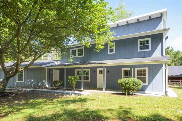 294 Waylands Mill Rd, CULPEPER, VA 22701 (MLS #593394) :: Jamie White Real Estate