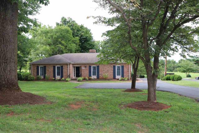 11536 Rapidan Rd, ORANGE, VA 22960 (MLS #593407) :: Jamie White Real Estate