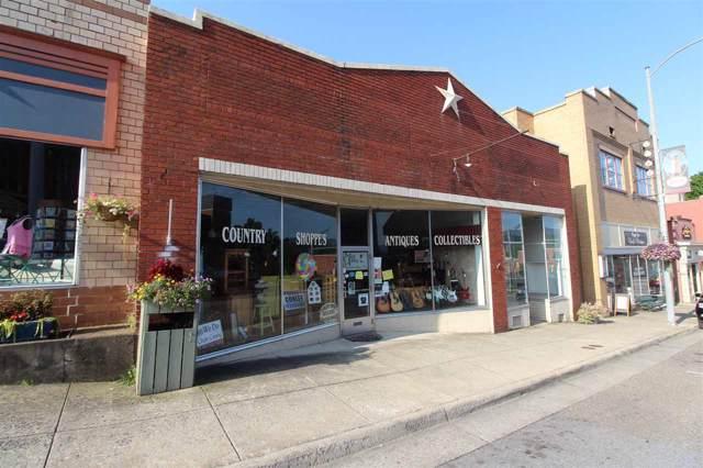 12 & 14 E Main St, Luray, VA 22835 (MLS #593411) :: KK Homes