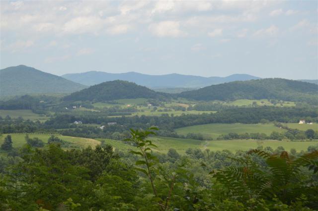 Top Ridge Rd #14, STANARDSVILLE, VA 22973 (MLS #593437) :: Jamie White Real Estate