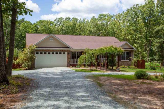 489 Brill Rd, SCOTTSVILLE, VA 24590 (MLS #593454) :: Jamie White Real Estate