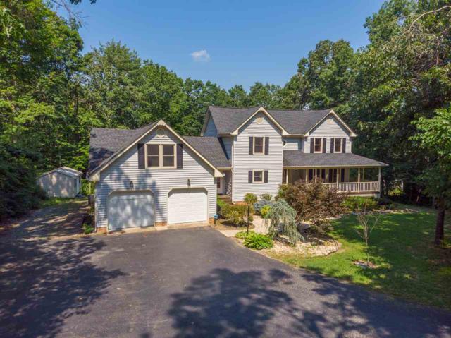 25 Whippoorwill Way, WAYNESBORO, VA 22980 (MLS #593458) :: Jamie White Real Estate