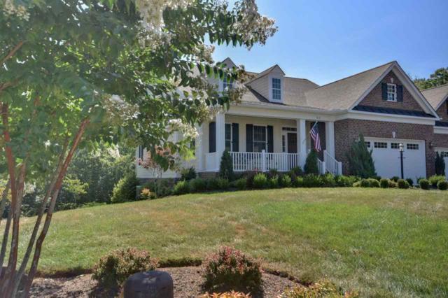 413 Townbrook Ct, CHARLOTTESVILLE, VA 22901 (MLS #593468) :: Jamie White Real Estate