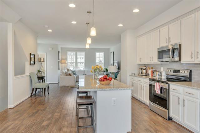 C6 22 Bushwood Alley, CHARLOTTESVILLE, VA 22911 (MLS #593485) :: Jamie White Real Estate