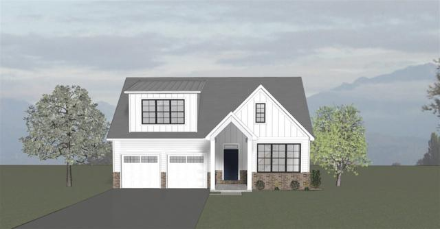 201 Farrow Dr, CHARLOTTESVILLE, VA 22901 (MLS #593496) :: Real Estate III