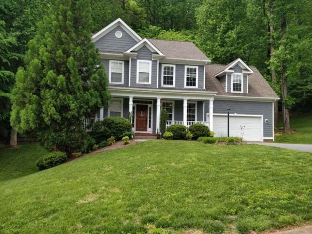 1378 Singleton Ln, CHARLOTTESVILLE, VA 22903 (MLS #593502) :: Real Estate III