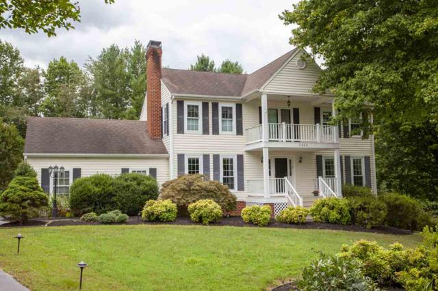 3300 Meadowfield Ln, CHARLOTTESVILLE, VA 22911 (MLS #593551) :: Jamie White Real Estate