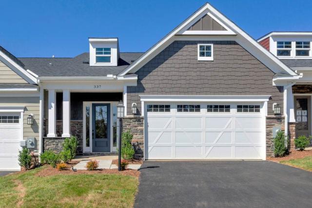 679 Saunders Hill Dr, Crozet, VA 22932 (MLS #593561) :: Real Estate III