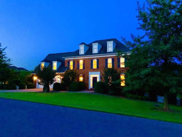 116 York Pl, ROCKINGHAM, VA 22801 (MLS #593575) :: Jamie White Real Estate