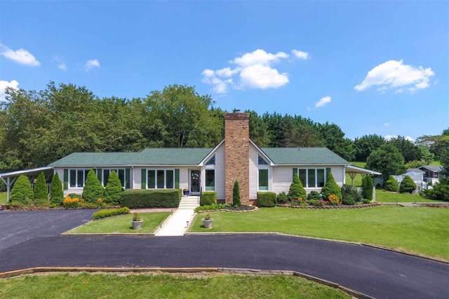 143 Rome Ave, STAUNTON, VA 24401 (MLS #593629) :: Jamie White Real Estate