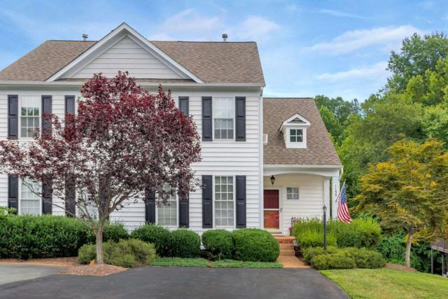 1155 Rustic Willow Ln, CHARLOTTESVILLE, VA 22911 (MLS #593653) :: Jamie White Real Estate