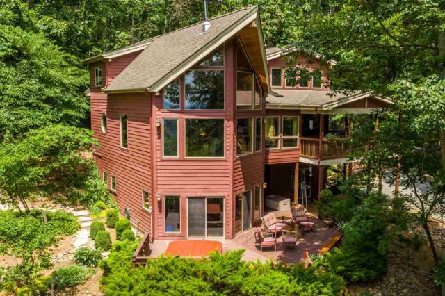 6696 Highlander Way, Crozet, VA 22932 (MLS #593667) :: Real Estate III